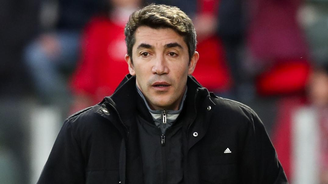 O que tem a dizer Bruno Lage sobre o momento do FC Porto?