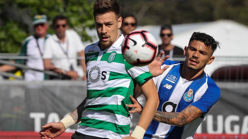 Sporting-FC Porto: Bilhetes para o clássico já estão a venda e não são nada baratos