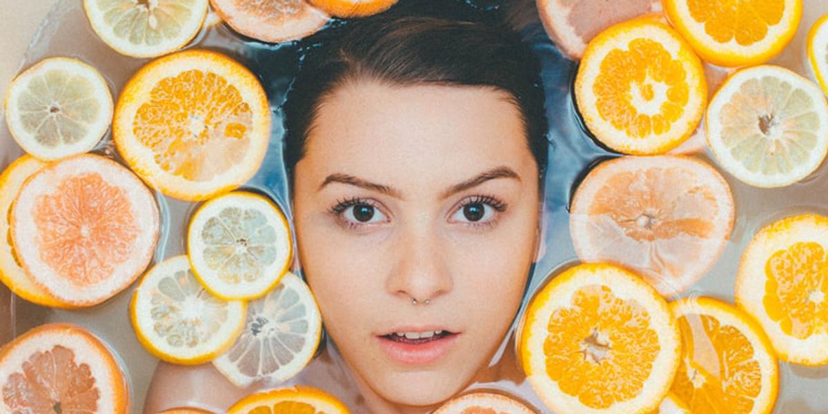 5 tratamentos de beleza com ingredientes naturais que tem de experimentar