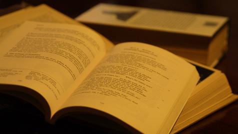 Sobre as opiniões literárias