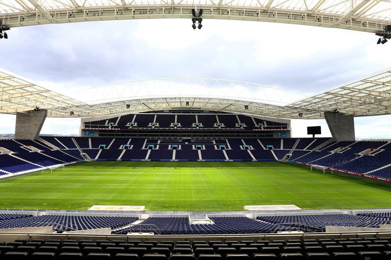 FC Porto diz que não foi intimado pela PJ e nega buscas