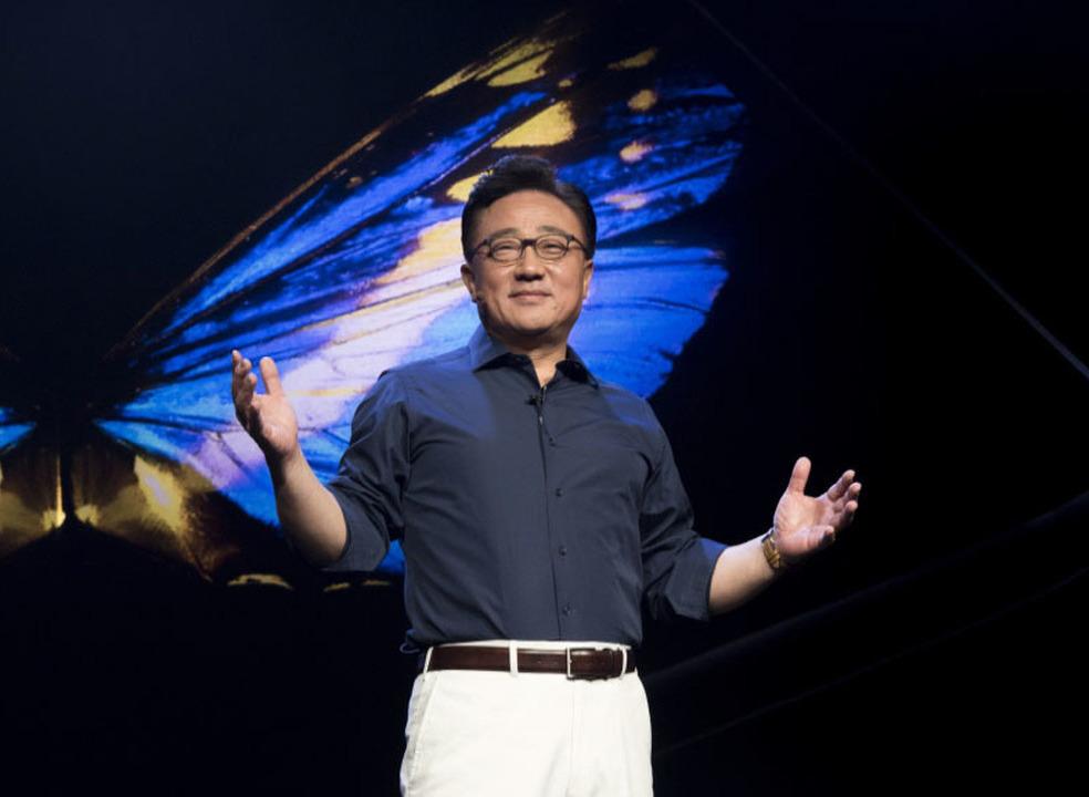 Tudo o que pode esperar do evento de apresentação do Samsung Galaxy S10