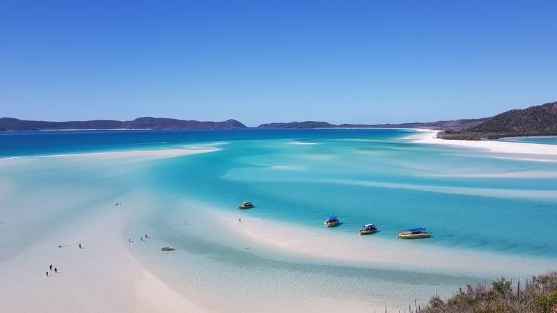 Ainda é permitido sonhar: as praias mais icónicas do mundo e uma é portuguesa