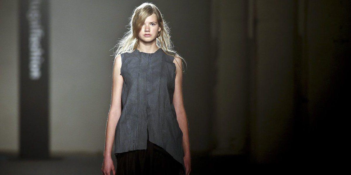 Portugal Fashion: 41.ª edição fecha com Ana Sousa e recebe cerca de 25 mil pessoas em quatro dias