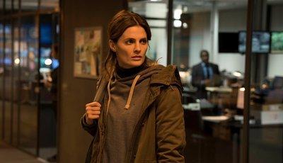 """""""Absentia"""" está a chegar: Stana Katic regressa às investigações depois de """"Castle"""""""
