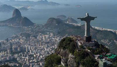 As mais belas imagens do Rio de Janeiro