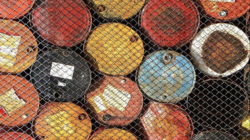 Petrolíferas norte-americanas preparam-se para desacelerar crescimento