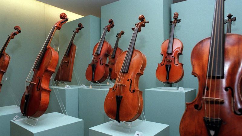 """Quatro recitais para o """"desconfinamento"""" no Museu da Música"""