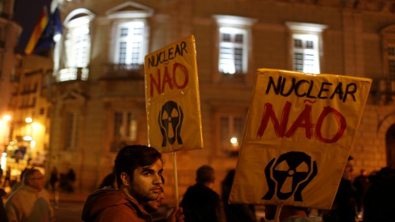 Quanto custa acabar com o nuclear no 'país vizinho'? Quase 14 mil milhões de euros, estimam espanhóis