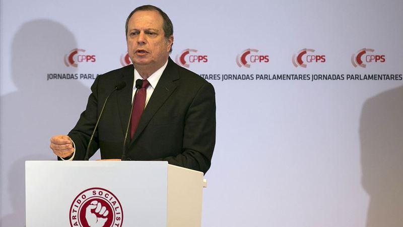 """PS promete """"plano B"""" alternativo à TSU"""