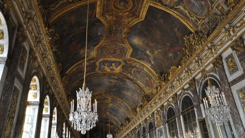 Jornadas Europeias das Artes e Ofícios foram canceladas mas o castelo de Versalhes leva-as até sua casa