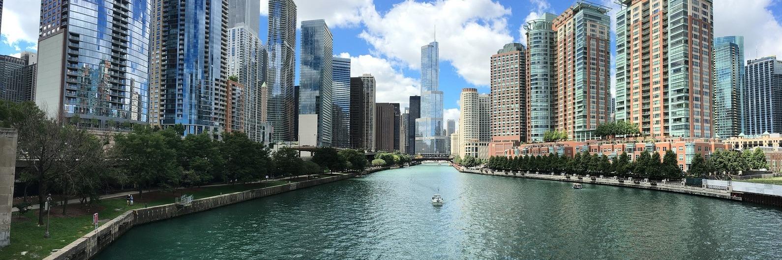 Musicais, restaurantes e arquitetura. Chicago é imperdível