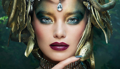 Inspire-se na mitologia romana para a sua maquilhagem de Halloween