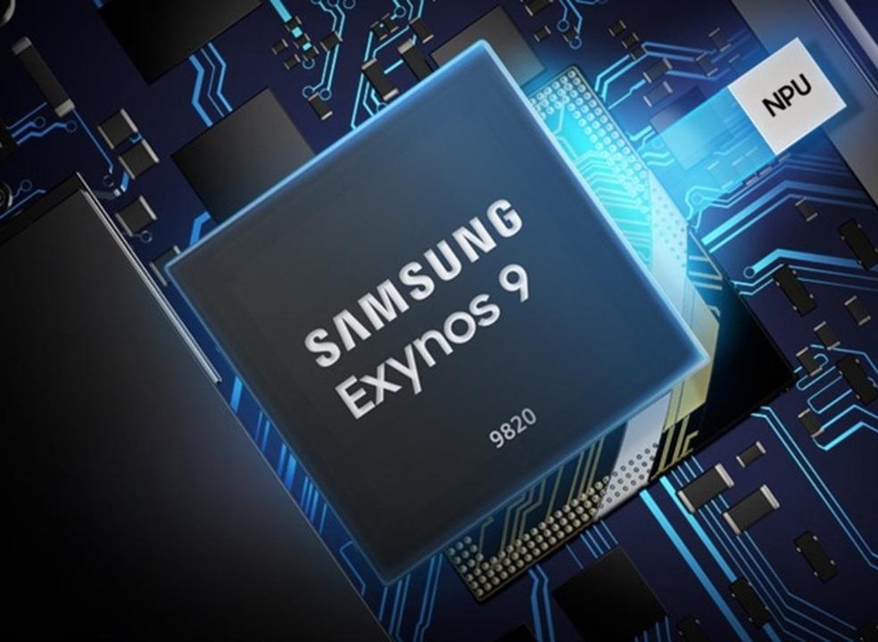 Este é o trunfo do Exynos 9820, o SoC dos Samsung Galaxy S10