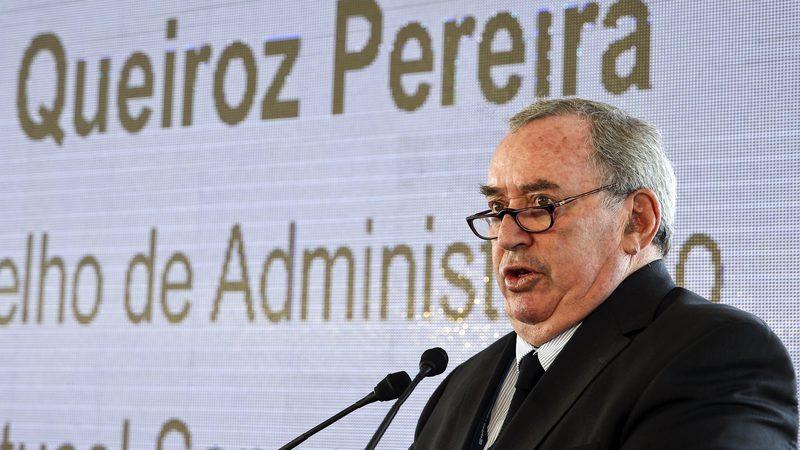 Quem são as herdeiras de Pedro Queiroz Pereira?