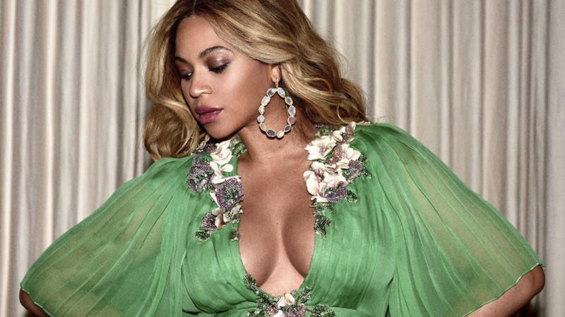 Mãe de Beyoncé revela que não sabe o sexo dos netos