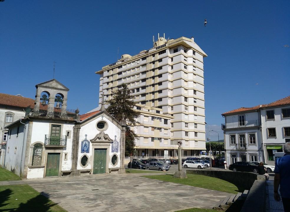Câmara de Viana admite retirada coerciva dos últimos moradores do prédio Coutinho