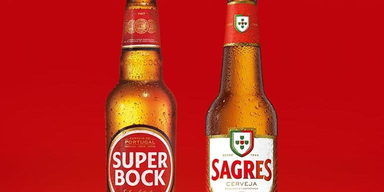 """""""Contra o racismo, não há rivais"""". Marcas de cerveja unem-se em apoio a Marega"""