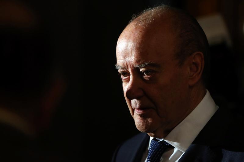 """""""Arbitragem vai ser discutida sempre que o Benfica não ganhar"""""""