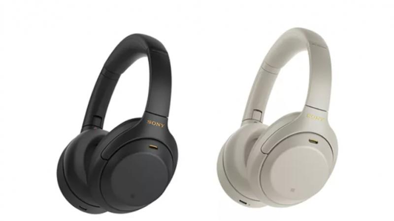Sony 1000XM4: fuga de informação revela detalhes