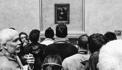 """Como é que Beyoncé e Jay-Z conseguiram """"reservar"""" o Louvre? Porta-voz do museu explica"""