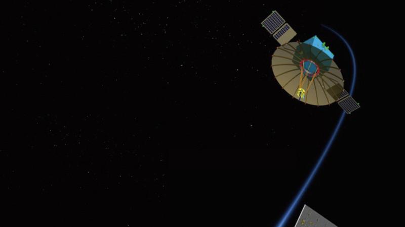 China vai enviar dois robôs para lua em dezembro