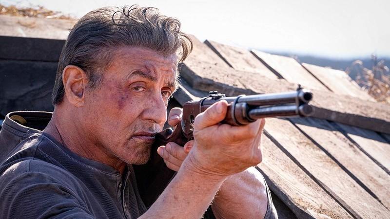 Rambo está de volta e desta vez a fúria do herói vira-se contra cartéis. Veja o trailer