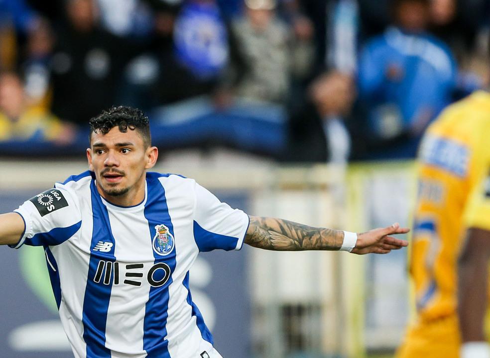 Estoril 1-3 FC Porto: Um 'Tiquinho' de paciência nunca fez mal a ninguém