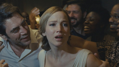 O corpo de Jennifer