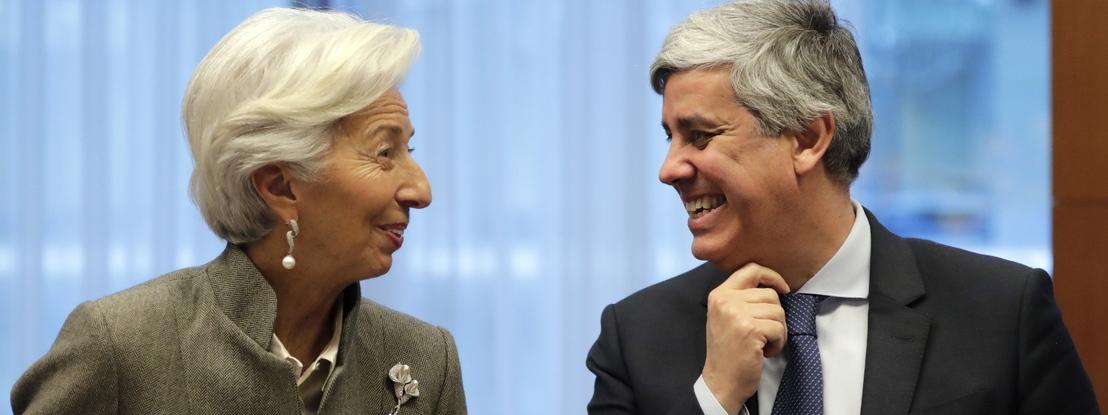 BCE já gastou 31% do programa de emergência, incluindo 4.150 milhões em obrigações portuguesas