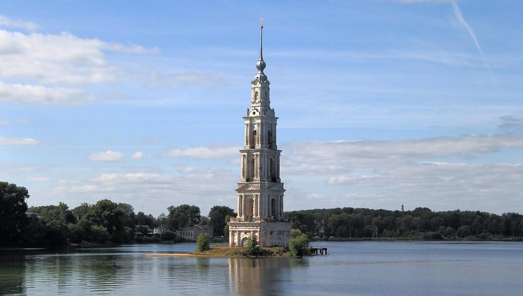 8 cidades e aldeias subaquáticas impressionantes que podem ser visitadas. Portugal incluído