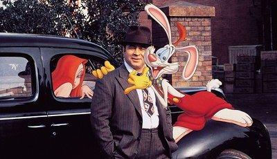 """""""Quem Tramou Roger Rabbit?"""": há 30 anos, um coelho revolucionava o cinema"""