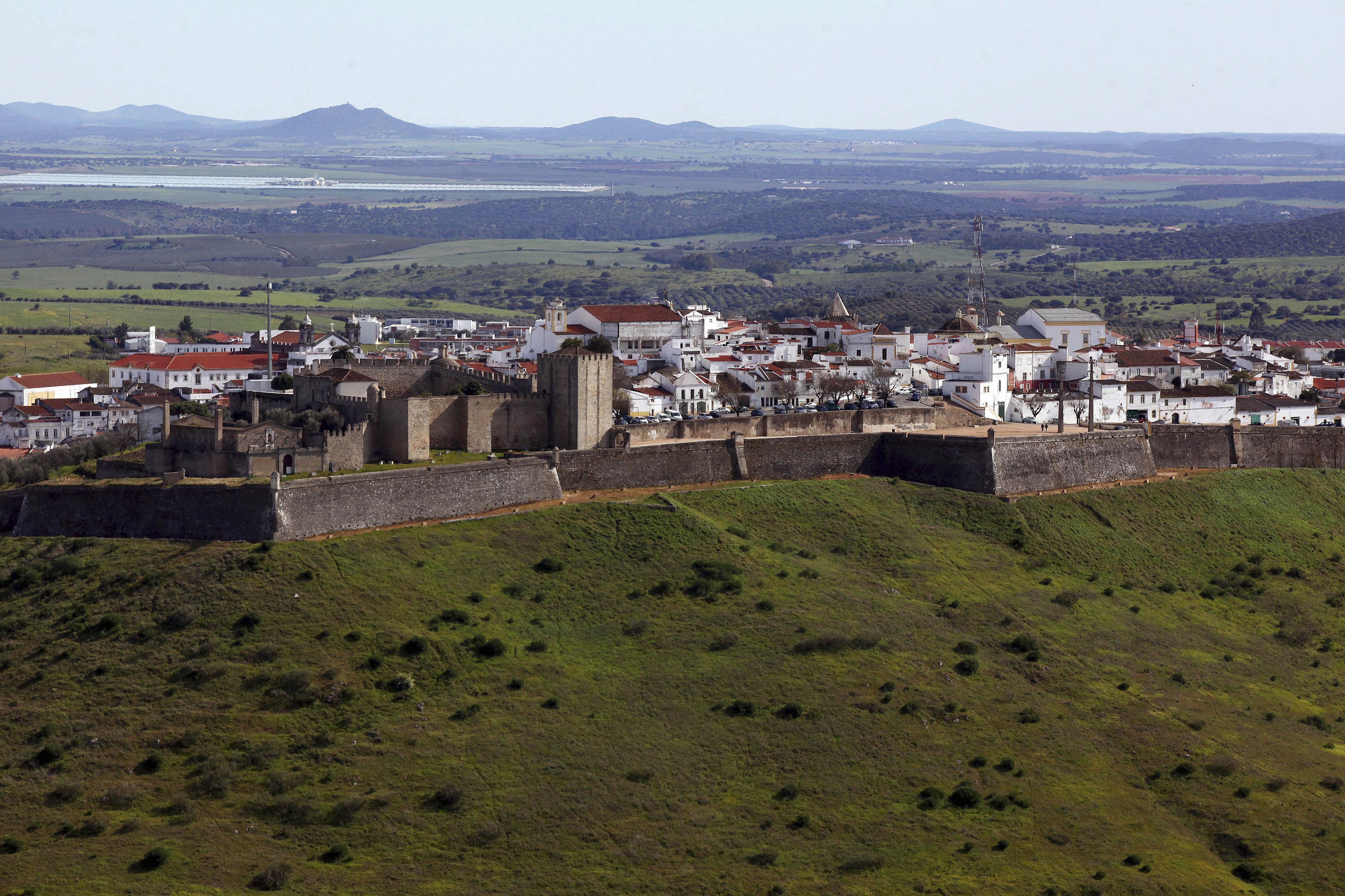 Elvas recebeu 1,2 milhões de turistas desde a distinção da UNESCO em 2012