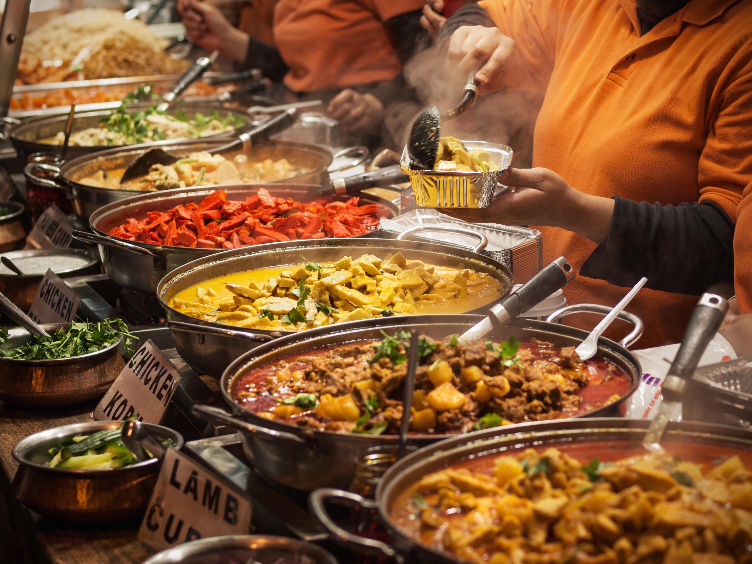 Alimentos. 600 milhões de toneladas desperdiçados antes de chegarem ao prato