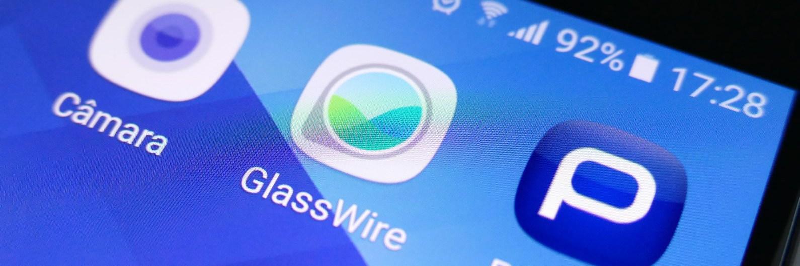 Controle o consumo de dados móveis com esta app