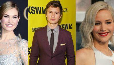 Estes 25 atores dão muito dinheiro a Hollywood... e ainda não chegaram aos 30