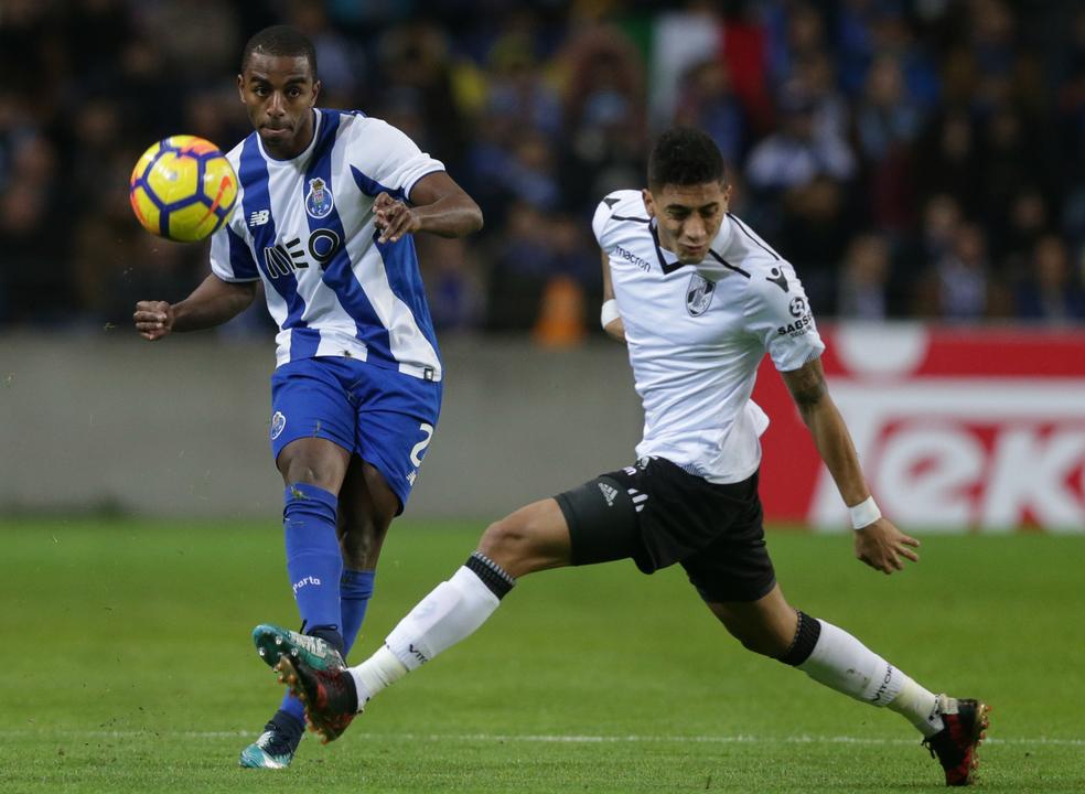 O FC Porto é das equipas que menos portugueses utiliza. Confira algumas curiosidades da I e da II Liga