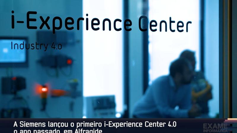 Conheça o Centro de Competências da Siemens para a Indústria 4.0