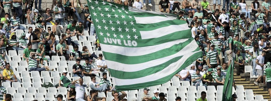 O que perdem as claques Juve Leo e Directivo Ultras XXI com o fim do protocolo com o Sporting