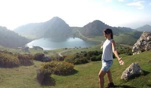 Astúrias: Picos de Europa - Covadonga e Lagos
