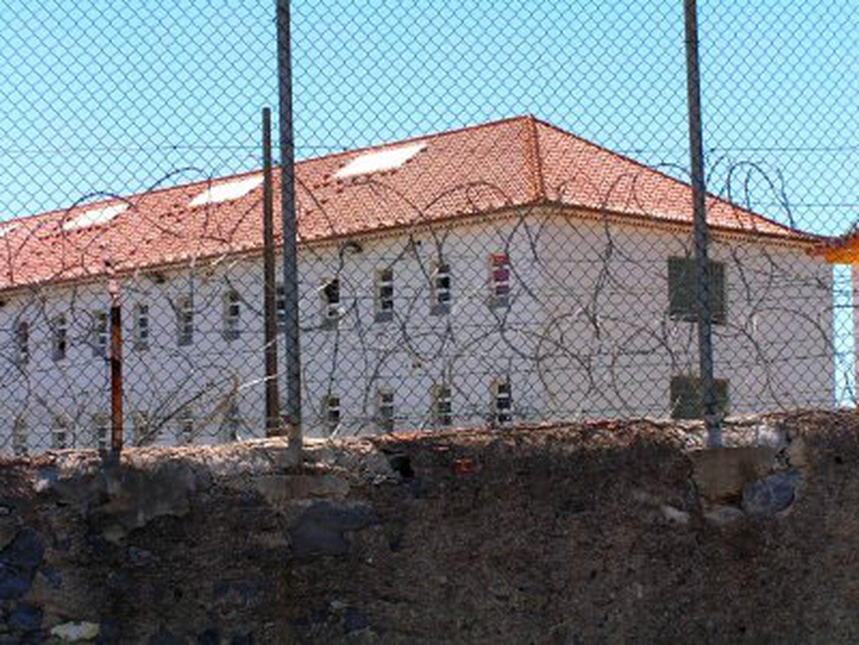 No Dia da Liberdade, reclusos veem filme sobre exclusão social
