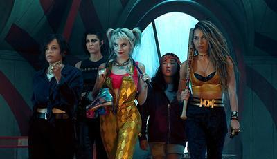 """Birds of Prey"": cinemas americanos ""descomplicam"" título do filme"