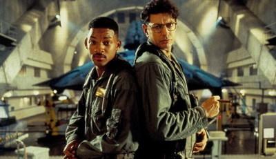 """""""O Dia da Independência"""" sem Will Smith? Realizador admite que sequela foi um erro"""