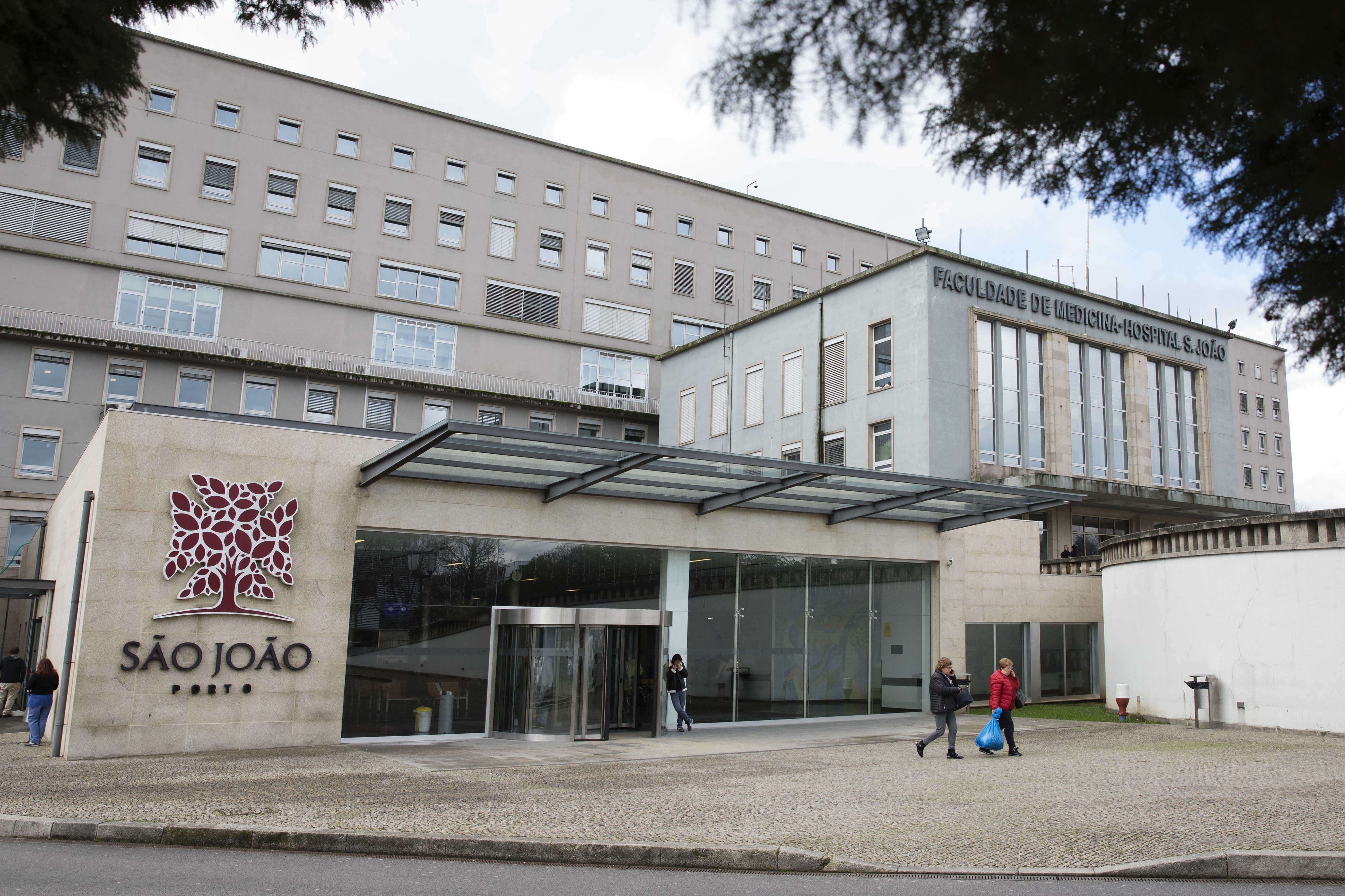 Hospital de São João estima fazer mais de 500 cirurgias anuais com nova sala