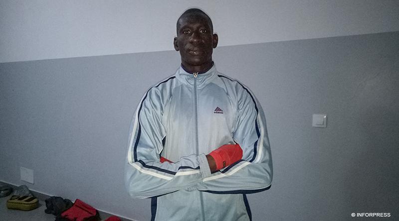 Cabo Verde: Treinador de kickboxing há 20 anos a tentar criar uma equipa de artes marciais na ilha da Brava