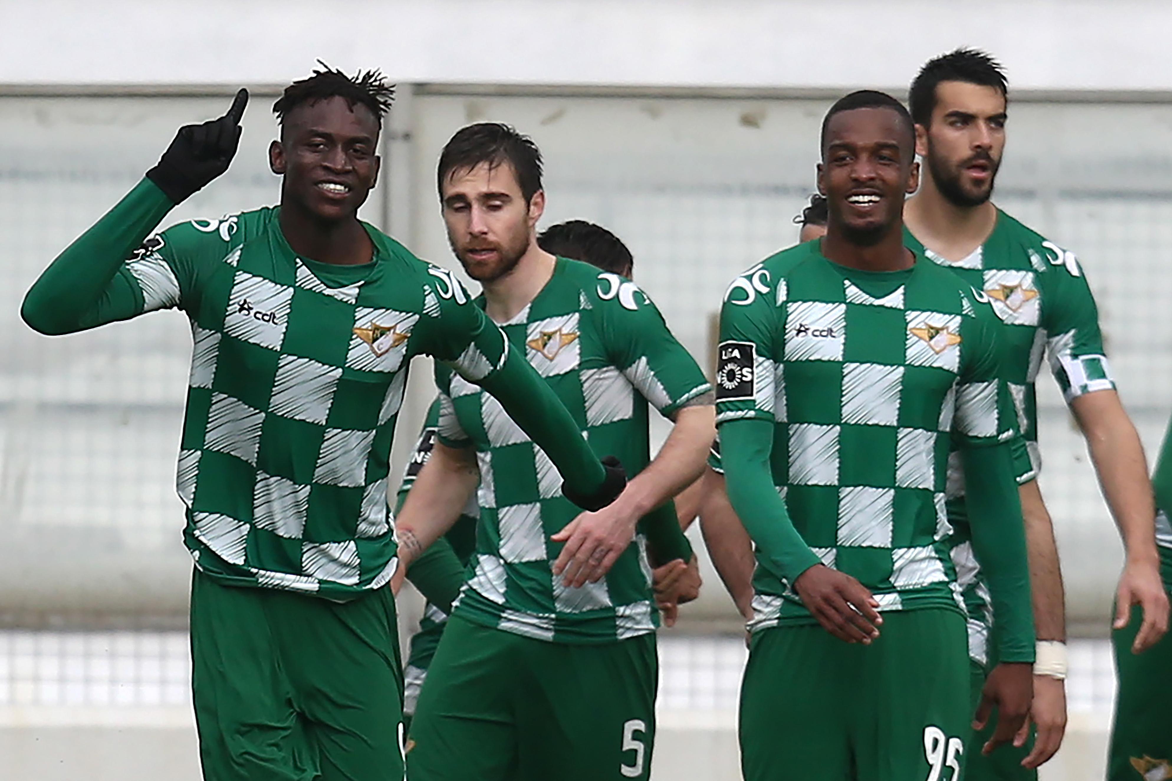 Alfa Semedo a caminho do Benfica, mas com algumas complicações