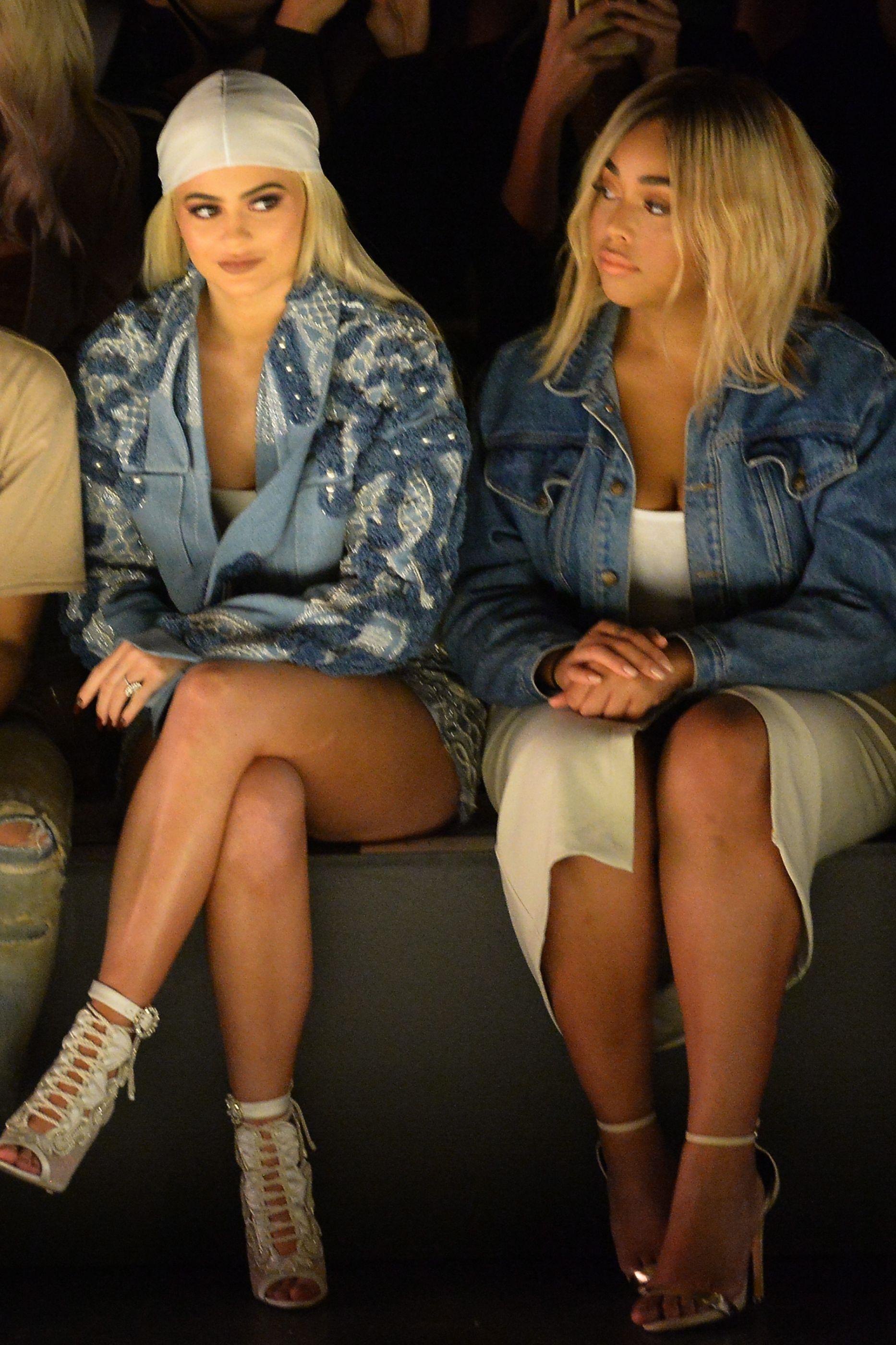 Kylie Jenner vai lançar linha de maquilhagem com a melhor amiga