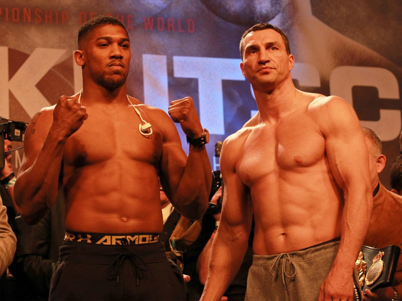 Boxe: Anthony Joshua sagrou-se o 'rei' dos pesos-pesados perante 90 mil pessoas