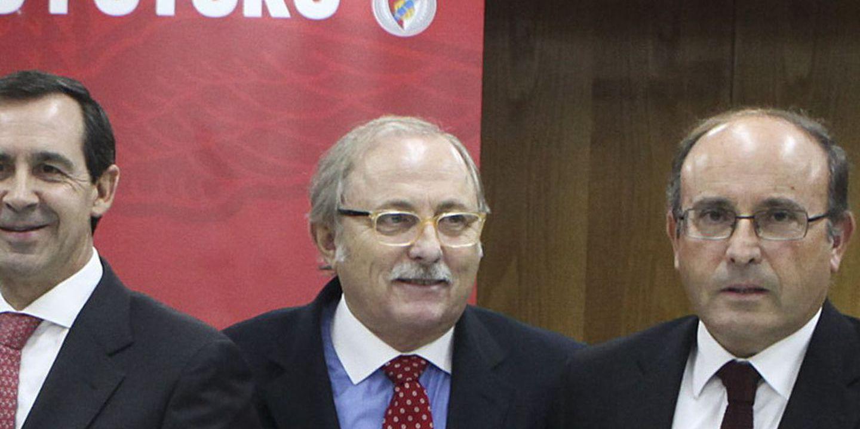 """Domingos Almeida Lima: """"O nosso principal objetivo está totalmente em aberto"""""""