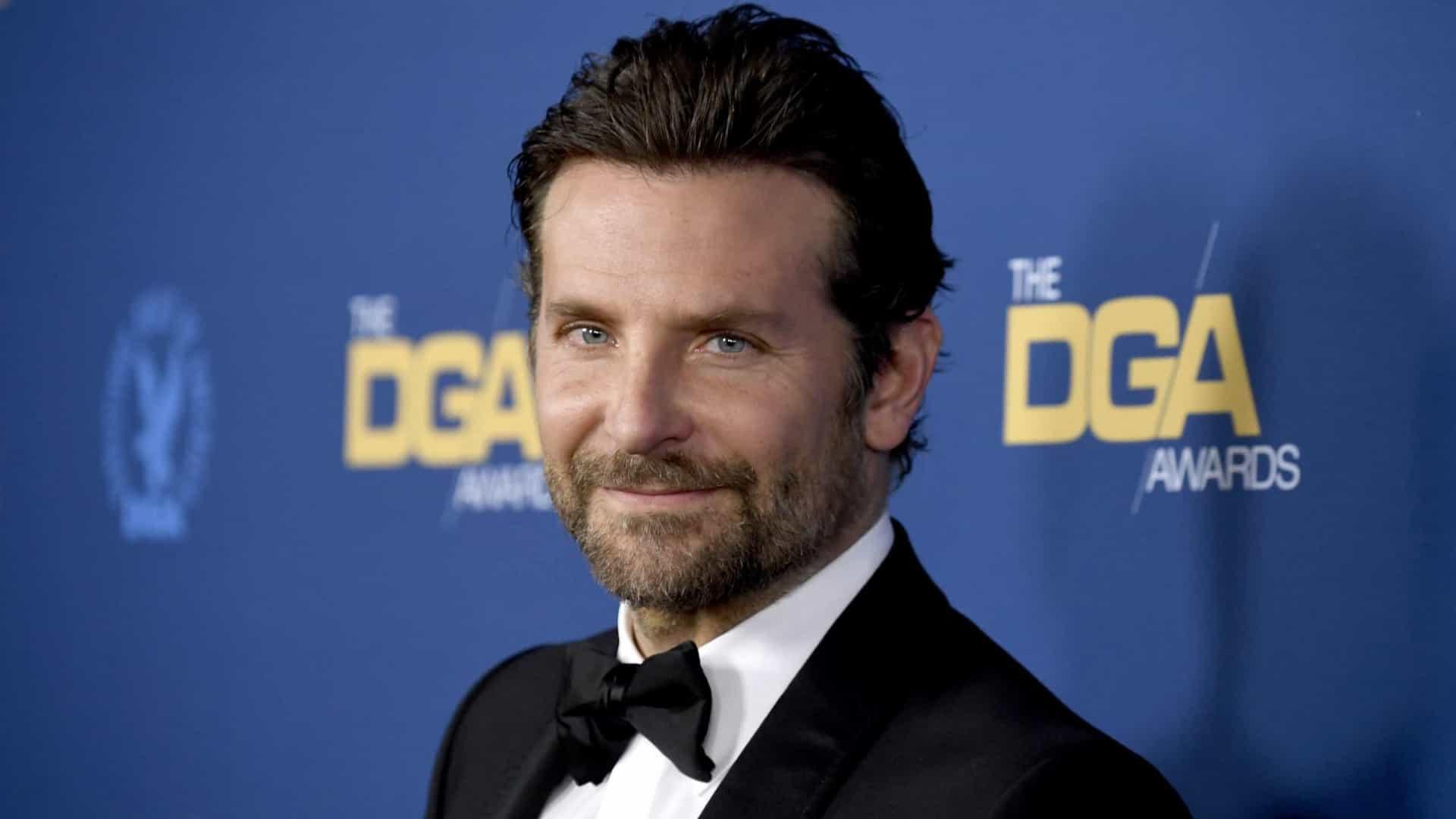 Atriz Laura Dern nega namoro com Bradley Cooper
